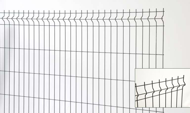 Produzione cancellate per recinzioni a bergamo for Recinto per cani da interno fai da te